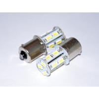 Светодиодная лампа 1156 P21W 13SMD (5630)