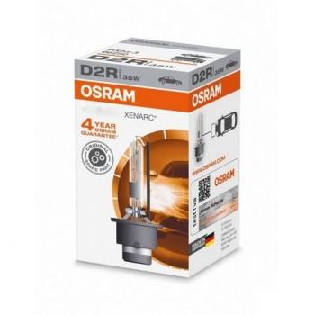 Лампа ксеноновая osram ORIGINAL XENARC D2R  66250