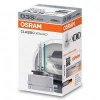 Лампа ксеноновая osram Xenarc Classic D3S  66340CLC