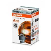 Лампа ксеноновая osram Xenarc Classic D4S  66440CLC