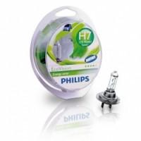 Лампа галогенная PHILIPS H7 12V 55W PX26d LONGLIFE ECOVISION 12972LLECOS2