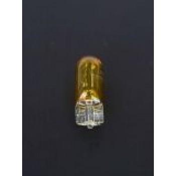 Лампа LYNX W5W 12V  WY5W T10
