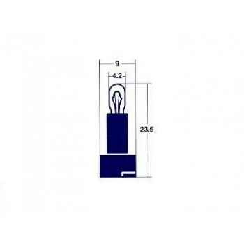 Лампа STANLEY 14V 80mA T4.2 KT924