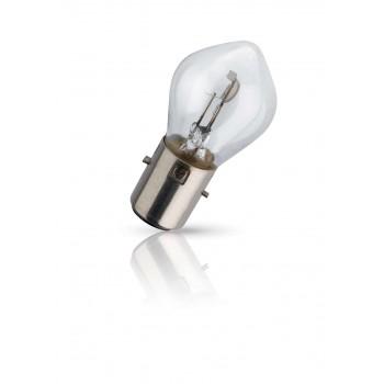 Лампа для мотоцикла PHILIPS  S2 12V 35/35W BA20d STANDARD 12728C1