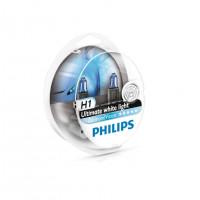 Лампа галоген H1 Philips 12258DVS2