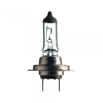 Лампа BOSCH  H7 TRUCKLIGHT 24V 70W 1987302471