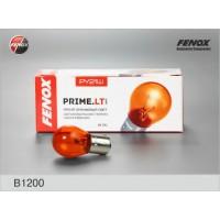 Лампа FENOX  PY21W B1200
