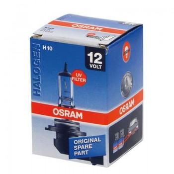 Лампа галоген 12В H10 42Вт PY20d Osram 9145