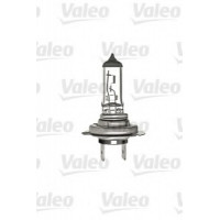 Лампа VALEO H7 +50% Light 12V(55W) 032519