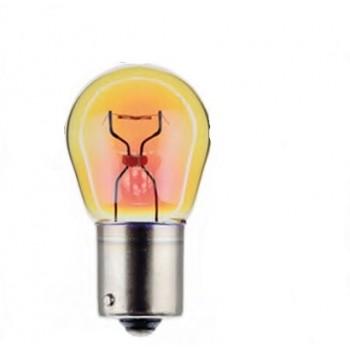 Лампа HELLA  PY21W 24V 8GA006841-241