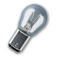 Лампа OSRAM P21/5W (21/5W) BAY15d 12V 7528