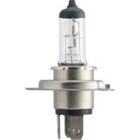 Лампа галогенная NARVA H4 24V 75/70W P43t-38 48892