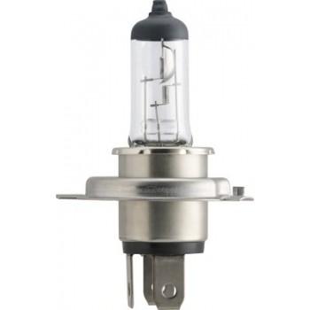 Лампа галогенная NARVA H4 (100/90W) P43t-38 12V 48901