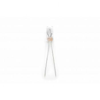 Лампа PROsvet 12v W1,2w (микрушка) с усами (средняя) №4