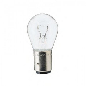 Лампа PHILIPS P214W 12V 214W (BAZ15d) 12594CP