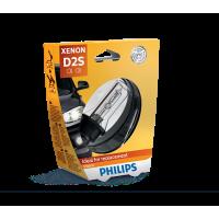 Ксеноновая лампа PHILIPS D2S Vision 85V 35W 4600K S1 85122VIS1