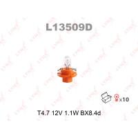 Лампа LYNXauto BX8,4d 12V 1,1W T4,7 L13509D
