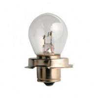 Лампа NARVA  S3 (15W) P26s Standard 12V 49014