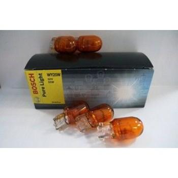 Лампа WY21W 12V 21W PURE LIGHT  1987302222