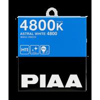 Лампа PIAA BULB ASTRAL WHITE H11 (HW210) 4800K 60/55W HW210-H11