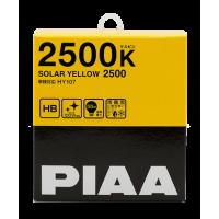 Лампа PIAA BULB SOLAR YELLOW HB3/HB4 (HY107) 2500K HY107-HB