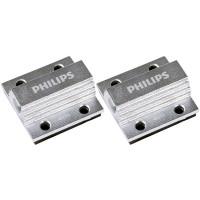 """Обманка для светодиодов Philips """"CEA 12V 5W"""", 2 шт 12956X2"""