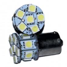 Светодиодная лампа  1157 P21-5W