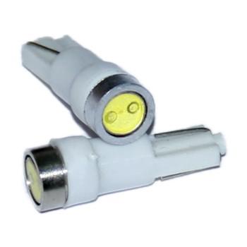 Светодиодная лампа T5   12V  Белый