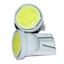 Светодиодная лампа T10 W5W, W16W T15   12V