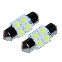 Светодиодная лампа Fest C5W  31mm