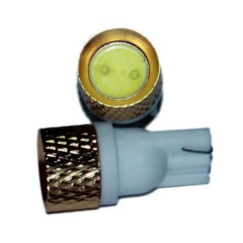 Светодиодная лампа  T10 W5W, W16W T15   24V