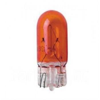 Лампа  LYNX  W5W T10 12V 5W  L12805Y