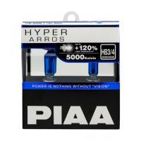 Галогеновые лампы PIAA НB3/4 HYPER ARROS (5000K) HE-929