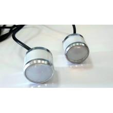 Стробоскоп 3 LED 12V 2шт. JZD-01BS