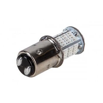 Светодиодная лампа XENITE 12V BP7811R красный 1009395