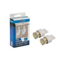 Светодиодная лампа XENITE 12-24В 21W T20 (7443) TP-5411  1009370