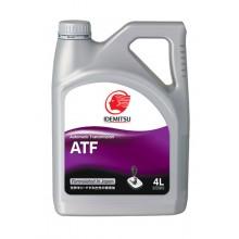 Трансмиссионное масло ATF IDEMITSU 4л. 30450244746