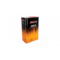 Моторное масло Spectrol Глобал 20w-50 4л.