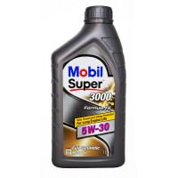 Моторное масло Mobil Super 3000 Formula FE 5W-30 1л, 152055