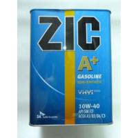 Моторное масло ZIC А  Plus  10W40 163393