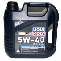 Масло моторное OPTIMAL SYNTH синт.4л  5W40 LIQUI MOLY 3926
