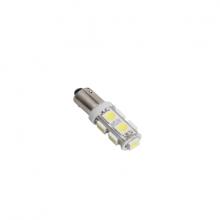 Светодиодная лампа T4W BA9S 12V