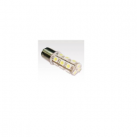 Светодиодная лампа T25 W27/7W 3157 12V