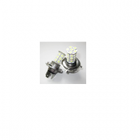 Светодиодная лампа H9 24 SMD 5050 12V