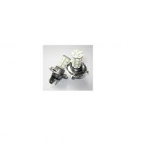 Светодиодная лампа H10 24 SMD 5050 12V