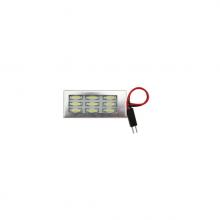 Светодиодная панель 9-SMD7014 12V