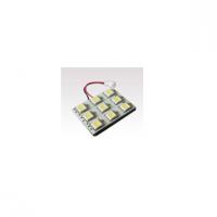 Светодиодная панель 9 SMD 5050