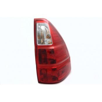 Задние фонари LEXUS GX-470/TOYOTA LAND CRUISER PRADO-120 (2002-2009)  Комплект