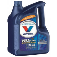 Моторное масло VALVOLINE Durablend FE SAE 5W-30 (4л)  VE11727