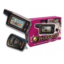 Автосигнализация Pharaon LC-100
